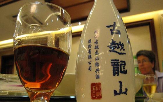 Shaoxing-Hua-Diao-Wine