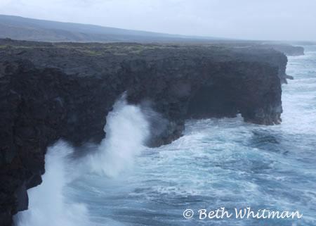 Hawaii Island Coast