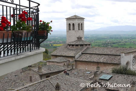 Assisi, Italy ~ Photo of the Day