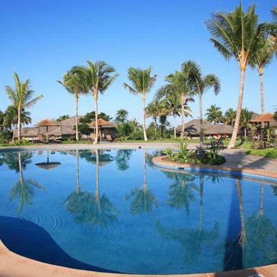 KaMilo Pool Hawaii Island