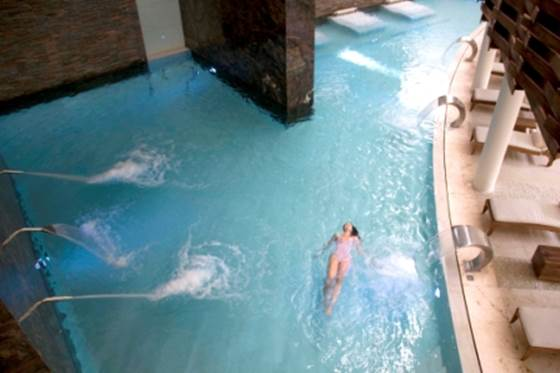 hotel med spa på værelset københavn nøgen wellness tyskland
