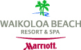 Marriott Waikoloa Logo