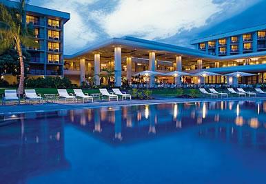 Waikoloa Marriott Pool