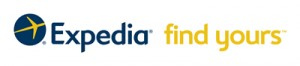 Expedia Find Yours Logo