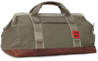 Moutain Khakis Duffel