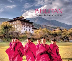 Bhutan: Through the Lens of the King