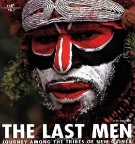 The Last Men Book