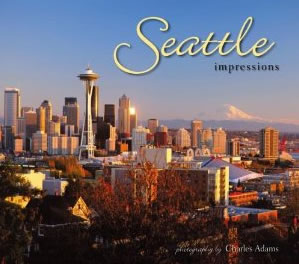 Seattle Impressions book