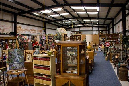 California Thrift Shop