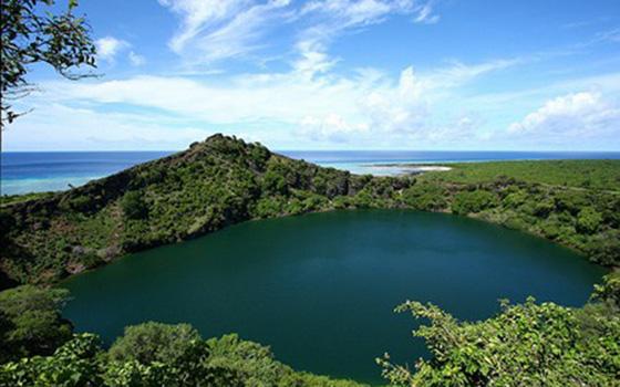 Grand-Comores