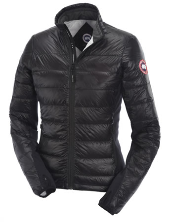 Canada Goose coats online cheap - HyBridge Lite Jacket from Canada Goose Review
