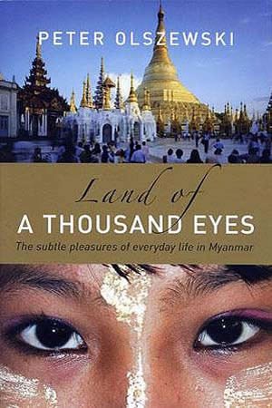 Land of a Thousand Eyes