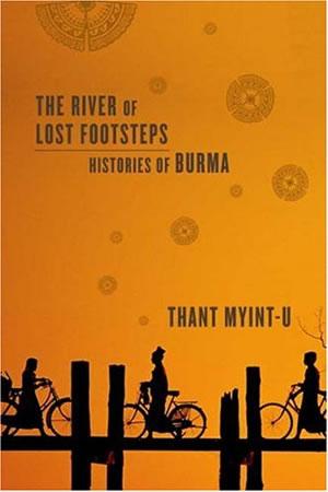 River of Lost Footsteps