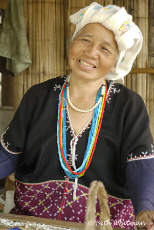 Thailand and Laos Hill Tribe Tour