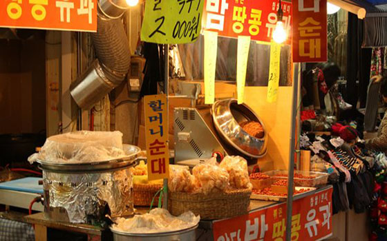 Korean-Street-Food