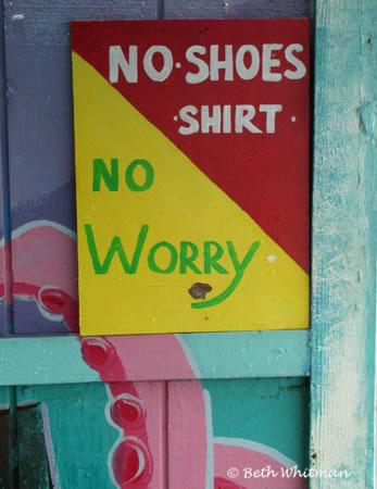 No Worries Kauai