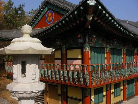 Zen Building