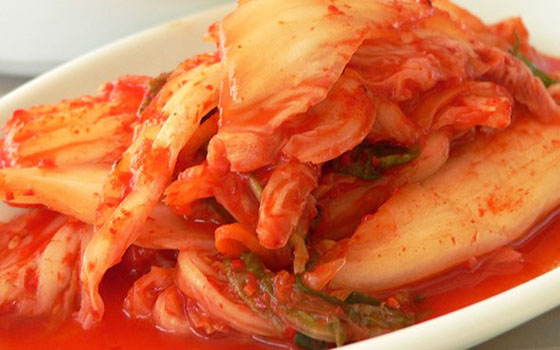 Korea-Kimchi