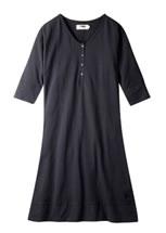 Mountain Khaki Anytime Dress
