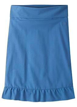 Mountain Khaki Anytime Skirt