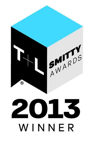 SMITTY award