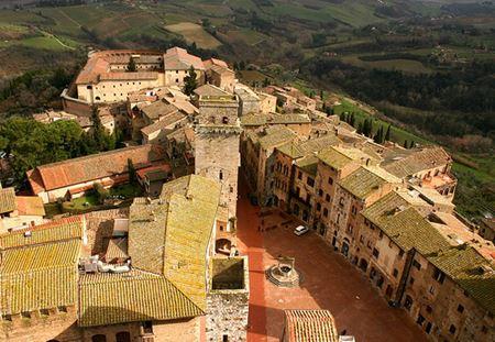 San Gigmignano