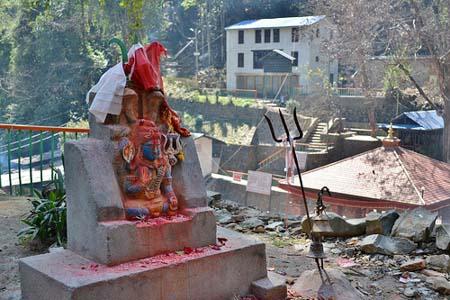Dakshinkali Shrine