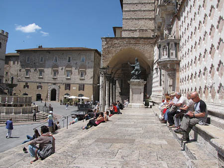 Perugia Duomo