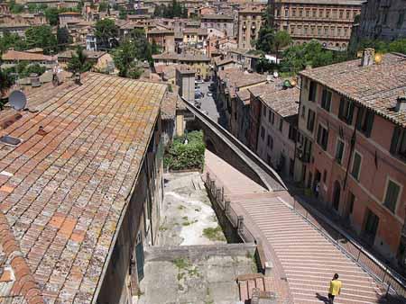 Perugia views