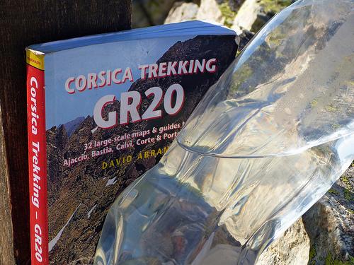Hiking Guidebook