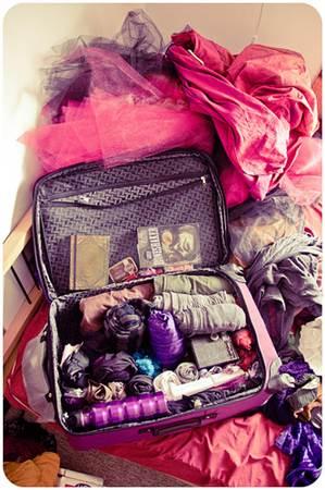 Woman's Luggage
