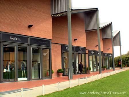 Tuscany Designer Outlet Mall