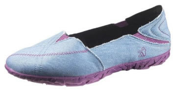 Cushe Hellyer Slipper