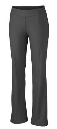 Columbia Black Beauty Pants