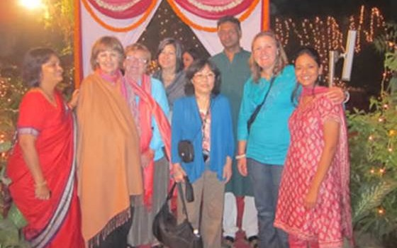Diwali Festival Group