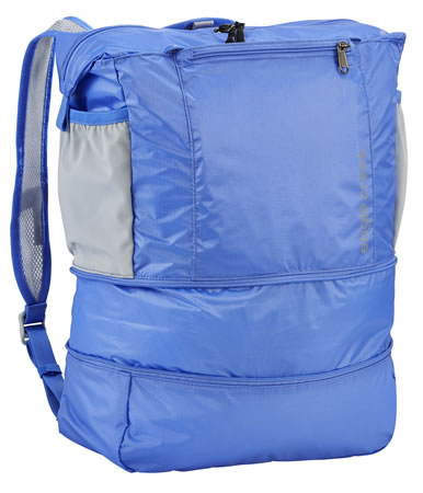 This Month Win an Eagle Creek 2 in 1 Tote Backpack