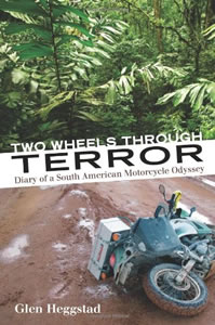 Two Wheels Through Terror