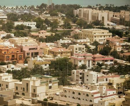 Abu Dhabi Villas