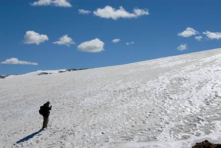 Altai Mountain Expedition