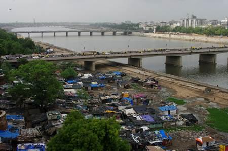 Bhadra-Ahmedabad