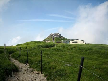 Mt. Gassan Japan