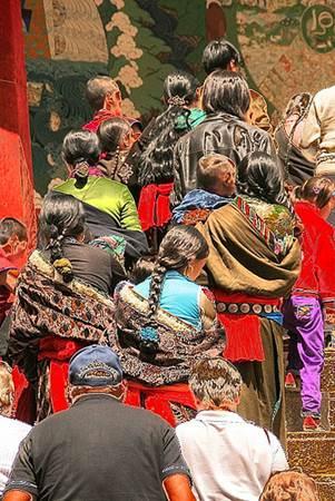 Labrang Pilgrims