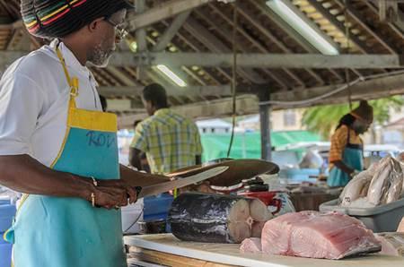 Oistin's Fish Market