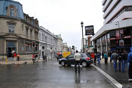 Chile Street