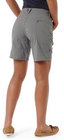Horny Toad Sea Change Shorts Back