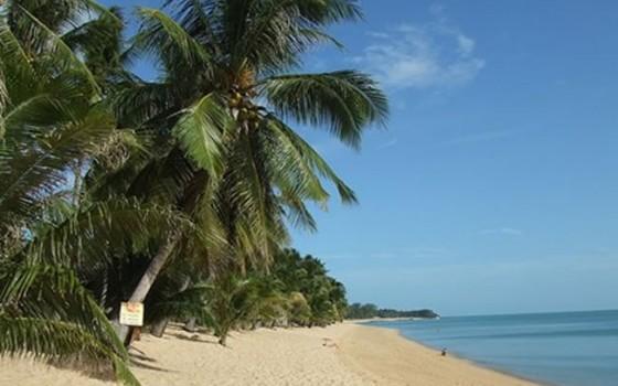 Mae Nam Beach Ko Samui