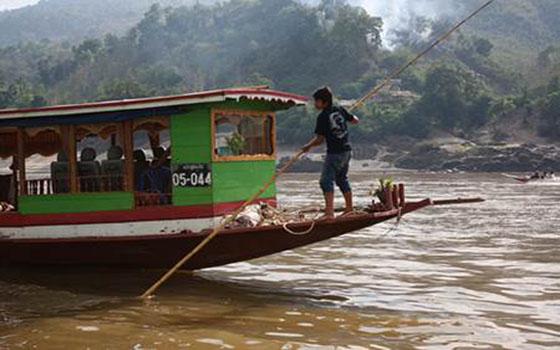 Mekong-River-Boat