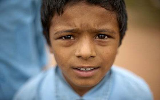 Nepali-Boy