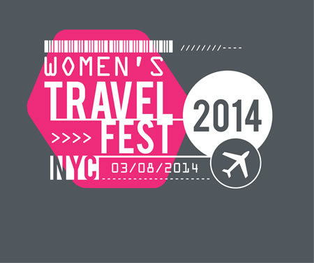 International Women's Day and Women's Travel Fest – March 8