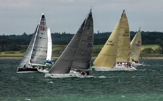 Yacht-Race